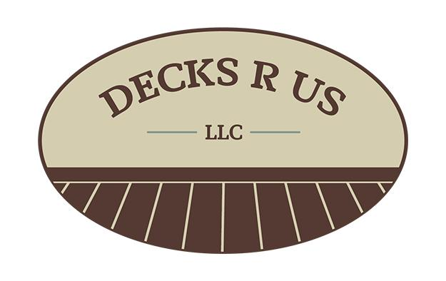 decks r us logo