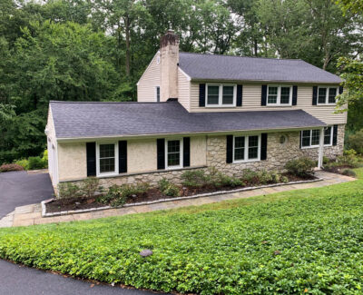 certainteed landmark pro charcoal shingles