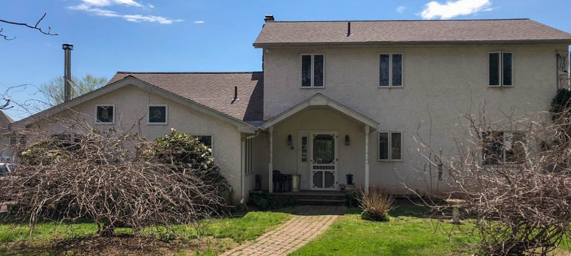 New Certainteed Shingle Roofing in Collegeville, PA