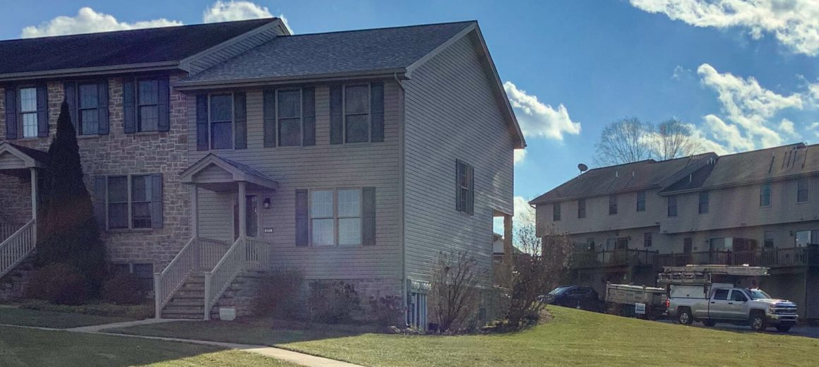 New Certainteed Max Pro Cobblestone Gray Shingle Roofing in Middletown, PA