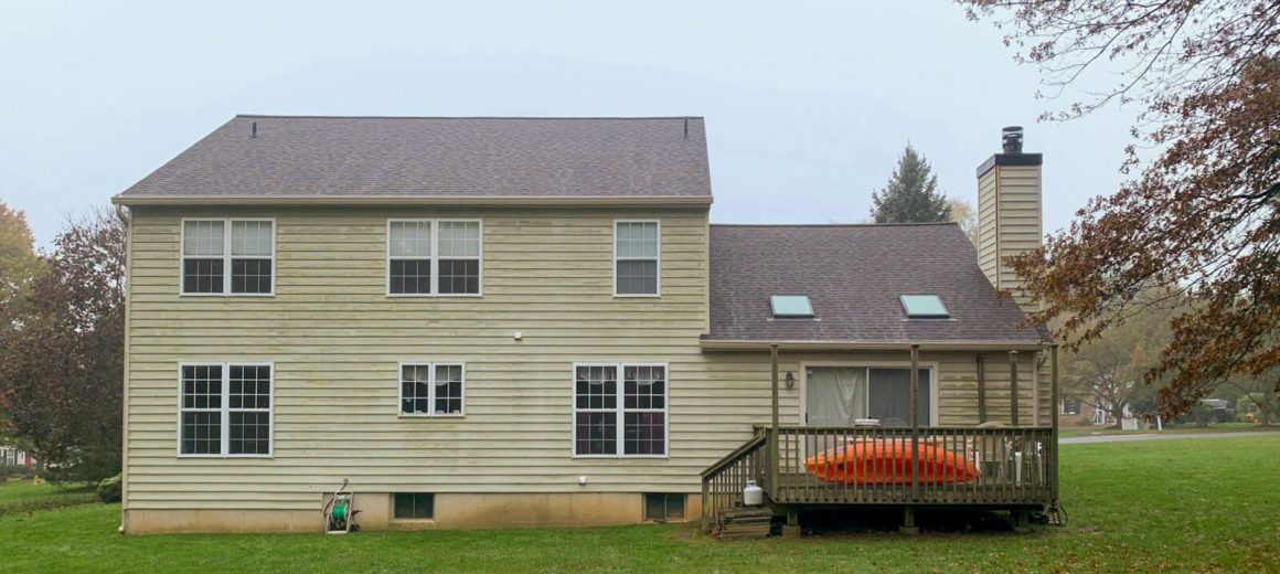 shingle roofing in west chester pa